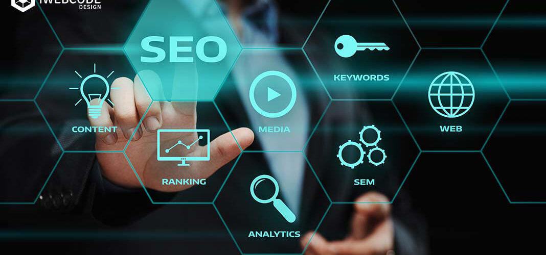 Why is SEO important for your online success?
