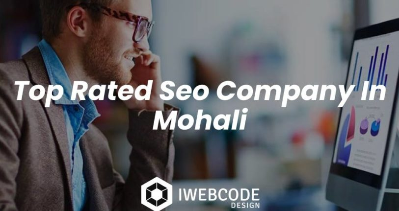 Top Rated Seo Company in Mohali