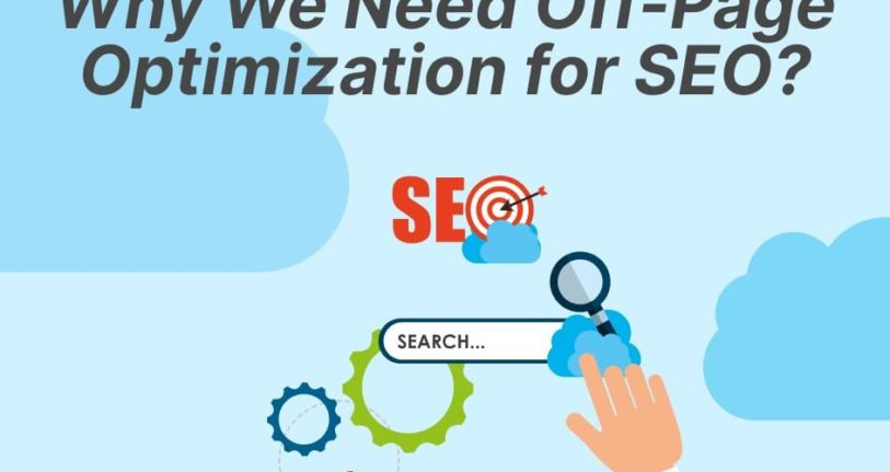 why off page optimization is important