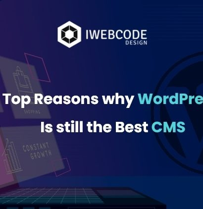 WordPress is the best CMS