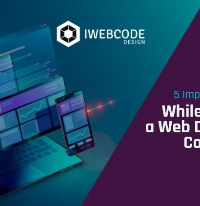 Important Steps while choosing a Web Development Company